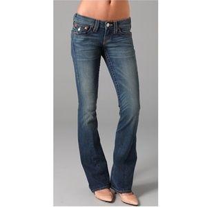 🌺🌺 True Religion Joey Jeans